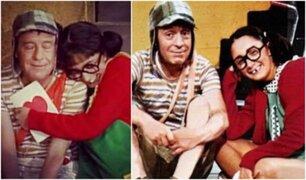 Hijo de 'Chespirito' anuncia que realizará serie de su padre