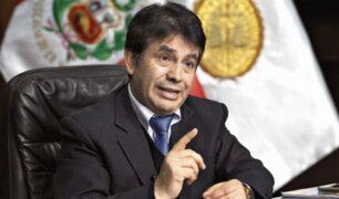 Corte Suprema deja sin efecto impedimento de salida contra fiscal Tomás Gálvez