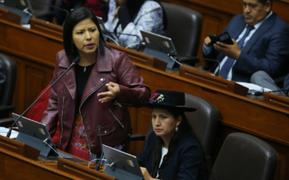 Nuevo Perú: Carta de Olaechea a Comisión de Venecia no representa a todas las bancadas