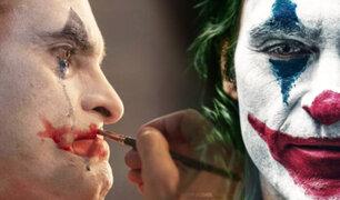 """El Guasón: se estrenó el perturbador tráiler de """"Joker"""""""