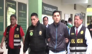 Los Olivos: extranjero que habría robado cámara a Daniel Urresti es detenido