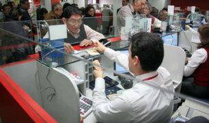 Bancos no podrán embargar más dinero de cuentas sueldo por deudas