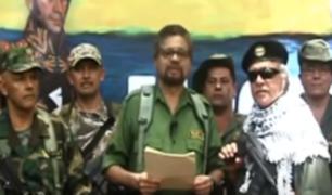Colombia: alertan de riesgo electoral por grupos armados