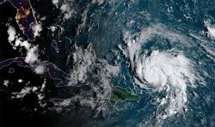 EE.UU: Florida declarada en emergencia por huracán Dorian