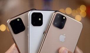 iPhone: Apple presentará nuevos equipos este 10 de setiembre