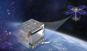NASA lanza un reloj atómico al espacio profundo