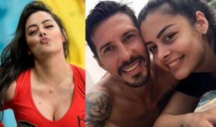 Larissa Riquelme se desmayó tras condena a Jonathan Fabbro por abuso sexual