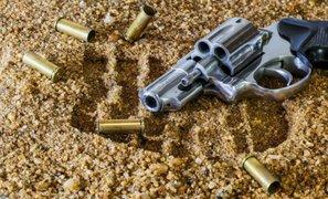 VMT: matan a balazos a una mujer en la puerta de su casa