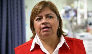Minsa anuncia compra de incubadoras para hospital de Lambayeque
