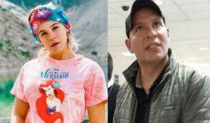 Ministerio Público cita a Adolfo Bazán este jueves por caso Macarena Vélez