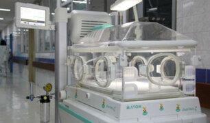 Realizarán auditoría en hospital regional de Lambayeque tras muerte de 30 bebés