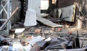 India: explosión en fábrica de químicos deja al menos 12 muertos