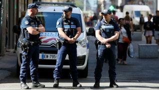 Francia: nuevo ataque deja un fallecido y ocho heridos cerca a Lyon