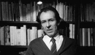 El inmejorable cuentista Julio Ramón Ribeyro  cumpliría hoy 90 años
