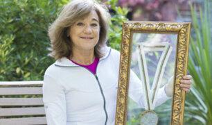 España: desaparece medallista olímpica Blanca Fernández Ochoa