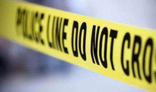 EEUU: tiroteo en Texas deja al menos tres muertos y 31 heridos