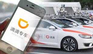 Taxis sin conductor: China comienza proyecto piloto de vehículos autónomos