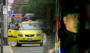 Estas son las más impresionantes leyendas urbanas contadas por los taxistas de Lima