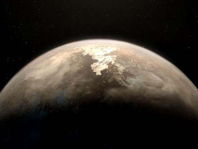 Descubren nuevo planeta cercano a la Tierra que podría albergar vida
