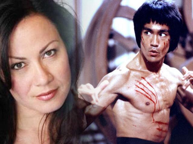 Hija de Bruce Lee critica el retrato del maestro del Kung Fu en cinta de Tarantino