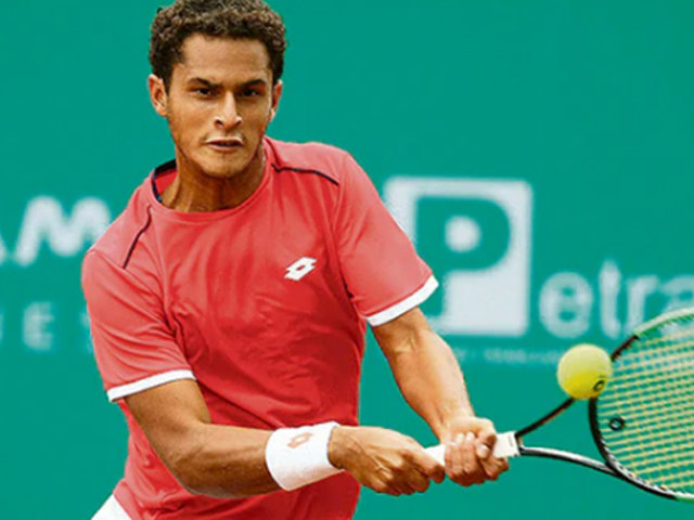 Lima 2019: tenistas Juan Pablo Varillas no logró su pase a semifinales