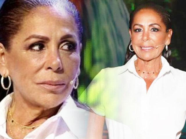 """Isabel Pantoja cumple 63 años con radical cambio de """"look"""""""