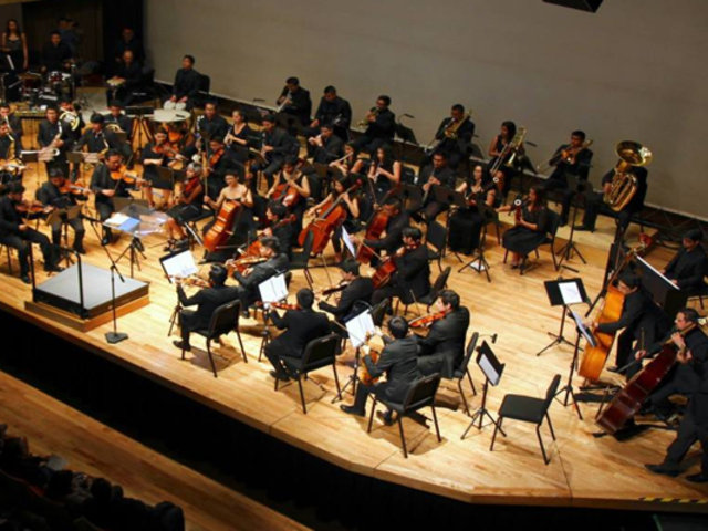 Músicos peruanos y venezolanos se unen en concierto en el GTN