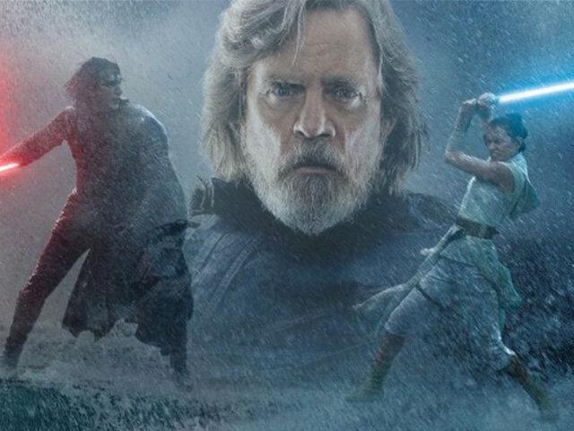 Star Wars: el episodio IX tendrá una precuela en forma de cómic