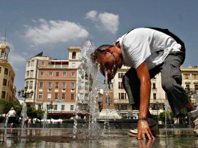 Julio de 2019 fue el mes más caluroso en la historia de la humanidad