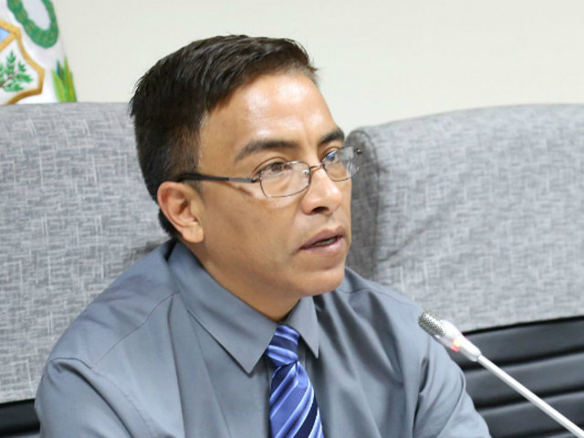 Colegio de Periodistas se pronuncia sobre charla para comunicadores organizada por Vieira