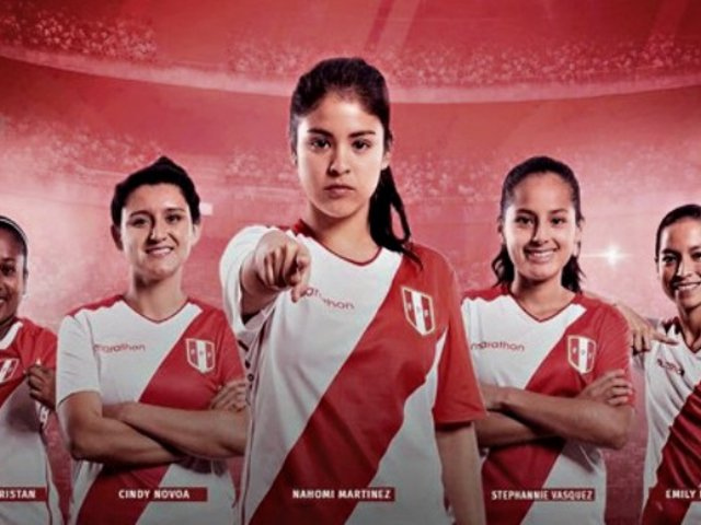 Lima 2019: selección peruana de fútbol femenino perdió 1- 0  frente a Jamaica