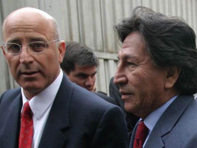 Caso Alejandro Toledo: exasesor de seguridad revela detalles sobre Ecoteva