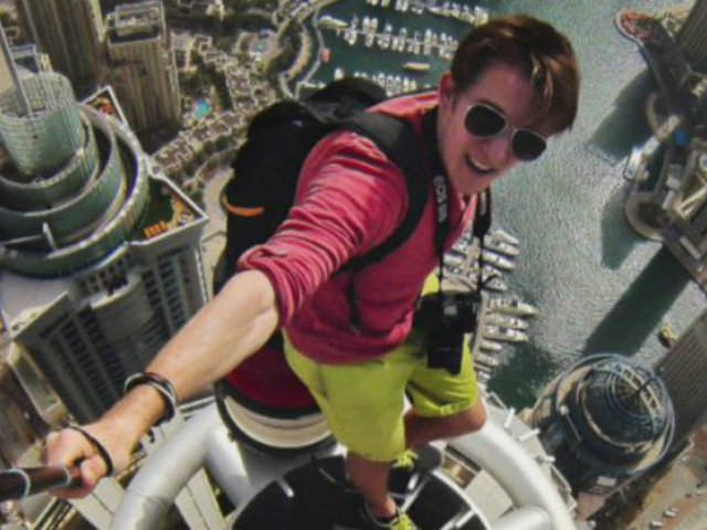 """Selfies de la muerte"", peligrosa moda, cobra 250 víctimas mortales"