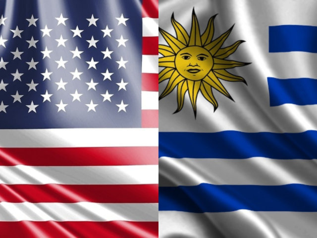 Tensión entre Estados Unidos y Uruguay se incrementa