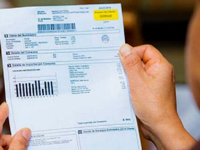 Habrá nueva alza de tarifas eléctricas para usuarios residenciales