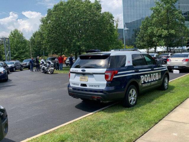 EEUU: evacúan sede del diario USA Today tras reporte de hombre armado