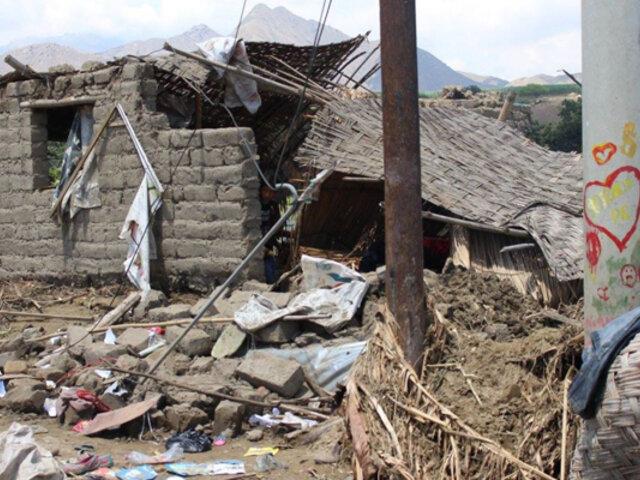 Región Áncash ha soportado 27 sismos en lo que va del 2019