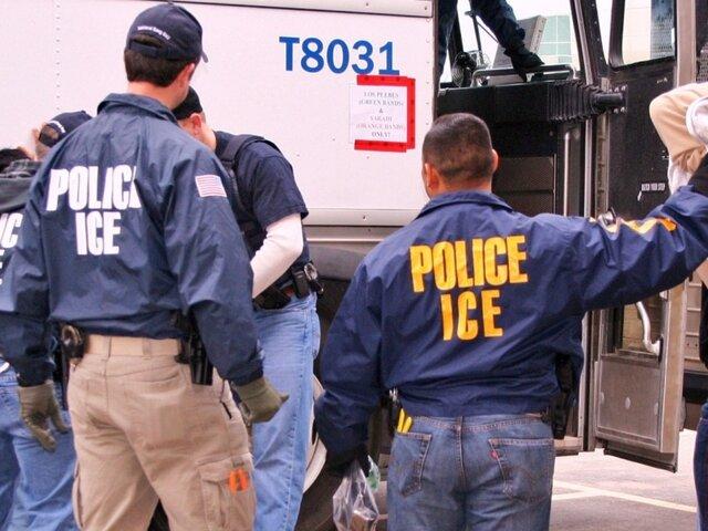 Covid-19: Gobierno de Estados Unidos decide liberar a inmigrantes