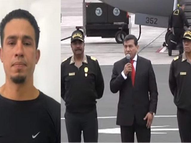 Miraflores: capturan a uno de los asesinos más buscados de Venezuela