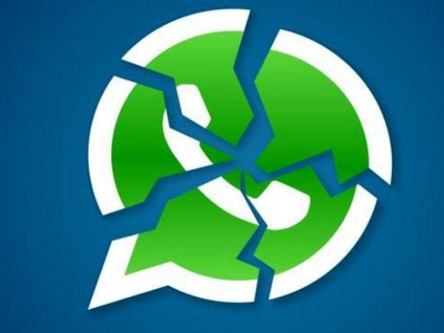 Hallan posibles fallos en WhatsApp que permiten a hackers alterar mensajes