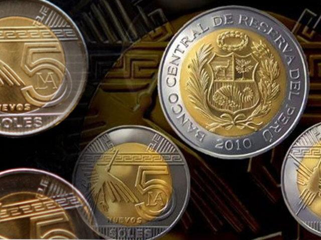 SJL: banda que falsificaba monedas operaba en cerro para evitar ser descubiertos