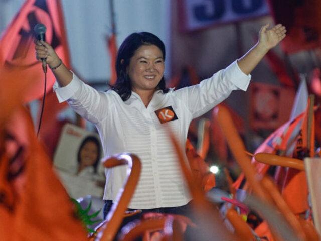 Keiko Fujimori: ¿podría postular a la presidencia desde prisión?
