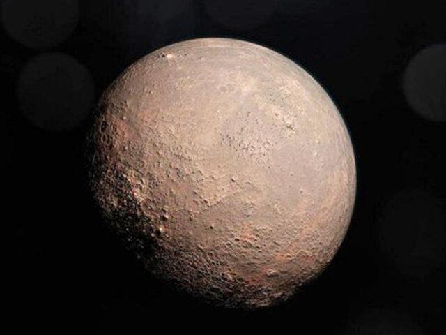 Nasa confirma la existencia de un planeta muy similar a la Tierra