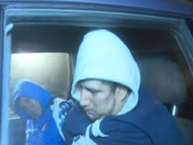 San Luis: denuncian que dueño de habitación intentó violar a inquilina