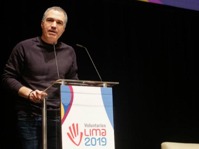 """Del Solar sobre Lima 2019: """"Es un genuino motivo de orgullo para el Perú"""""""