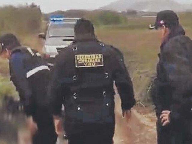 La Libertad: se registran cuatro crímenes en un solo día