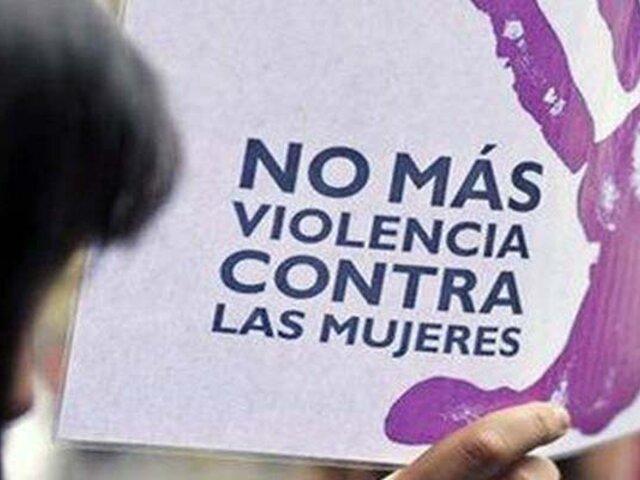 Ministerio de la Mujer: más de 7 mil denuncias registradas por abuso sexual a mujeres