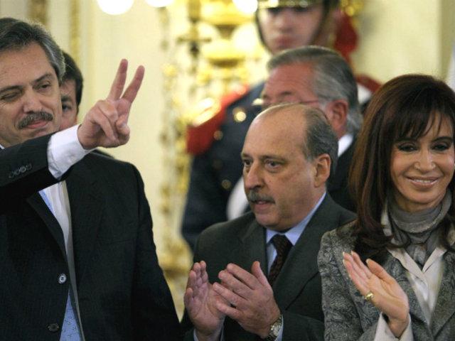 Argentina: peso cae frente al dólar tras resultados de elecciones primarias