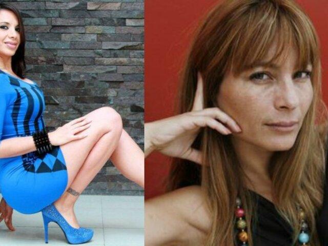 Mónica Cabrejos será la nueva conductora de 'Al Sexto Día'