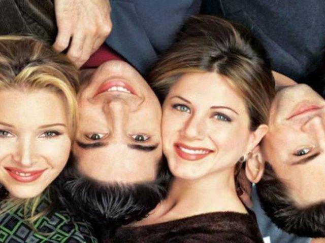 'Friends' llega al cine para celebrar sus 25 años de existencia